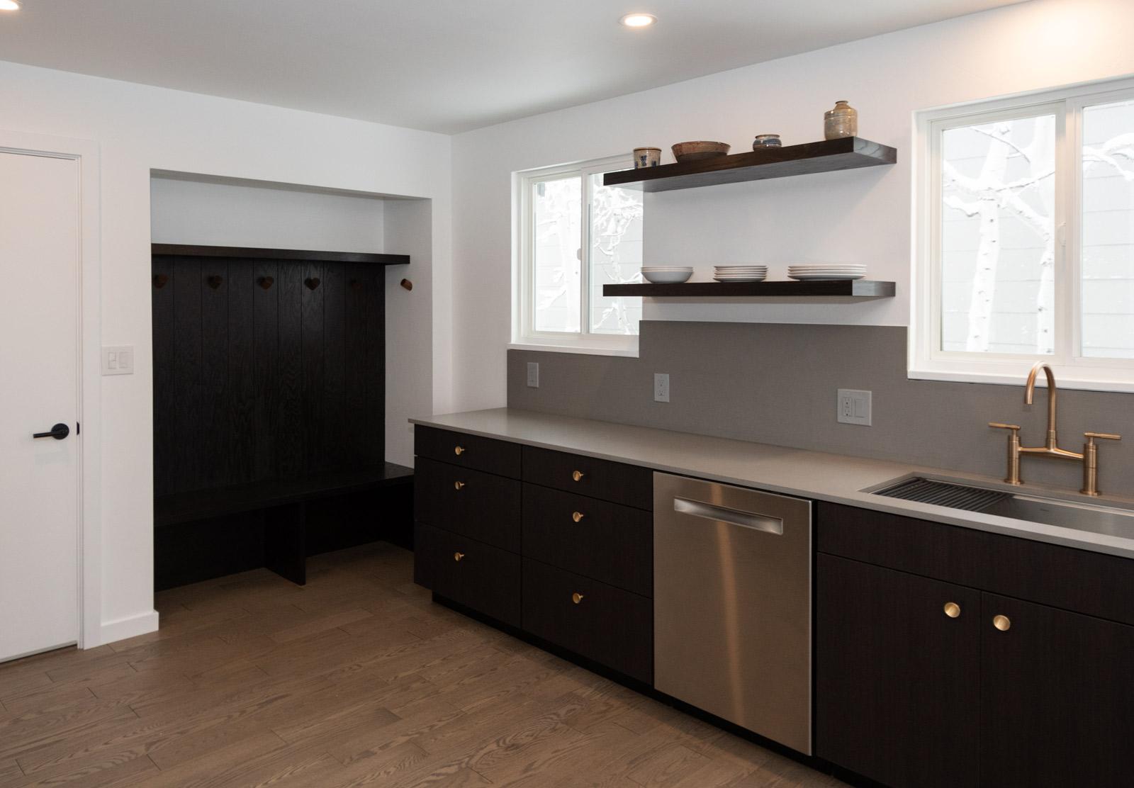 7810 durham way kitchen cabinets shelves nook overview