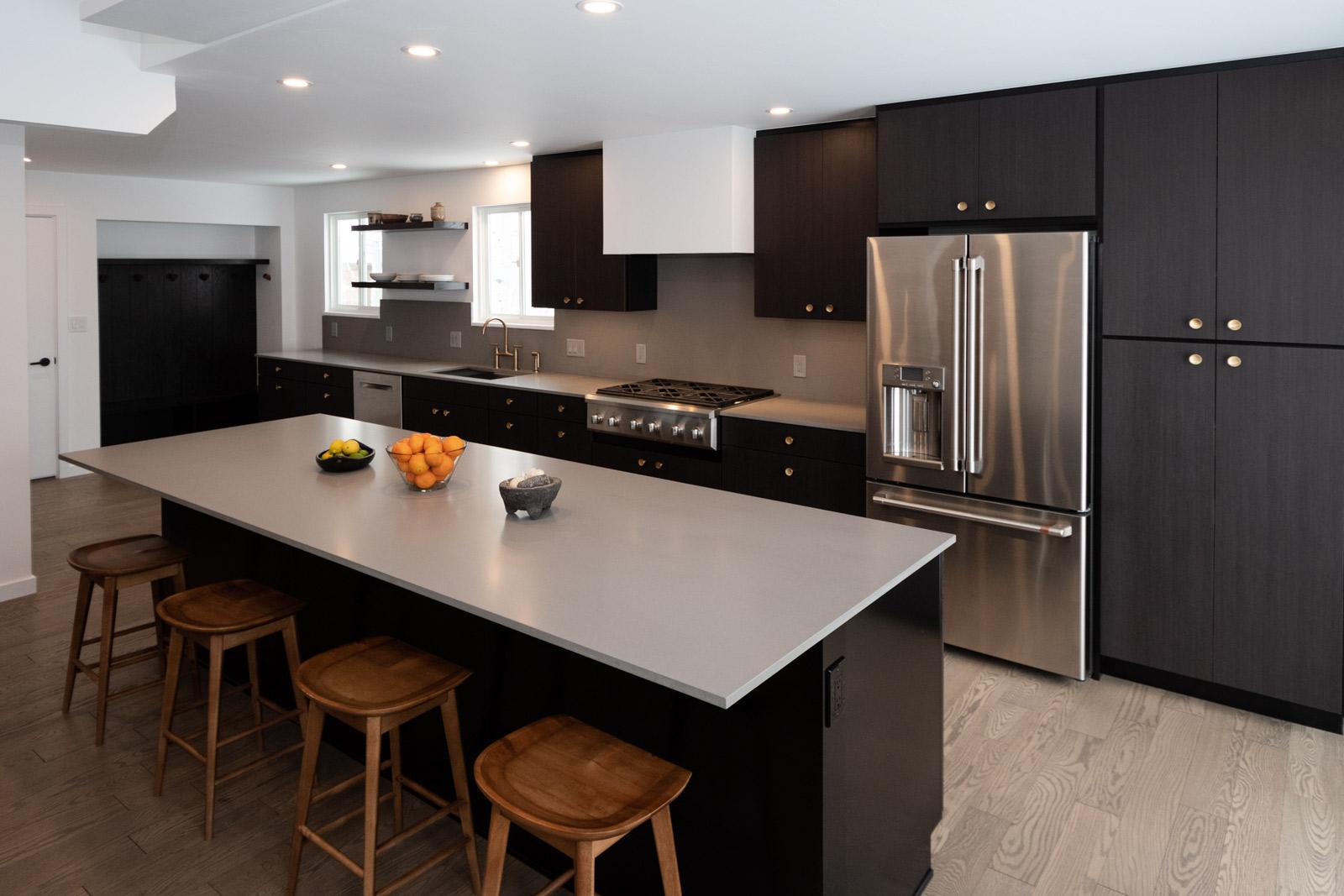 7810 durham way kitchen island nook overview