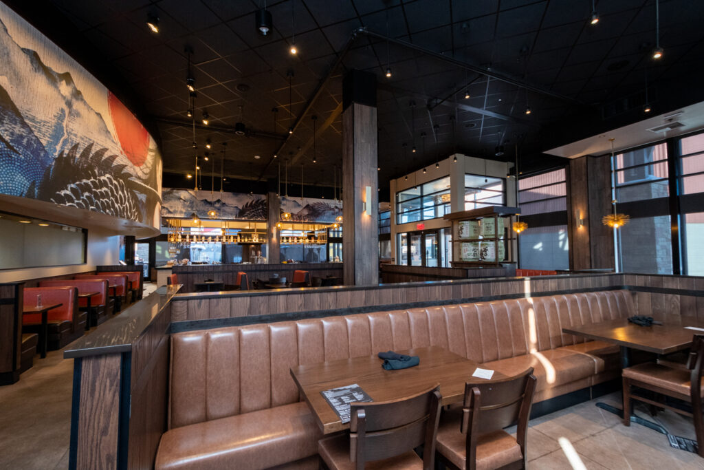Restaurant tenant improvement - image PFCB-Reno-27-1024x683 on https://www.flatironsconstruct.com