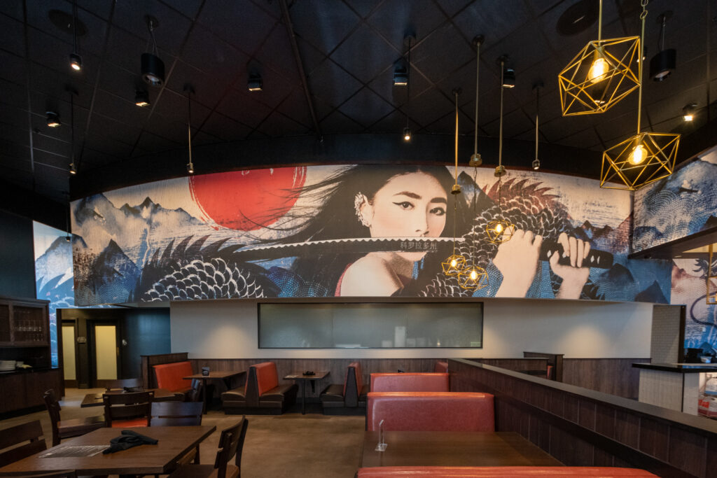 Restaurant tenant improvement - image PFCB-Reno-28-1024x683 on https://www.flatironsconstruct.com